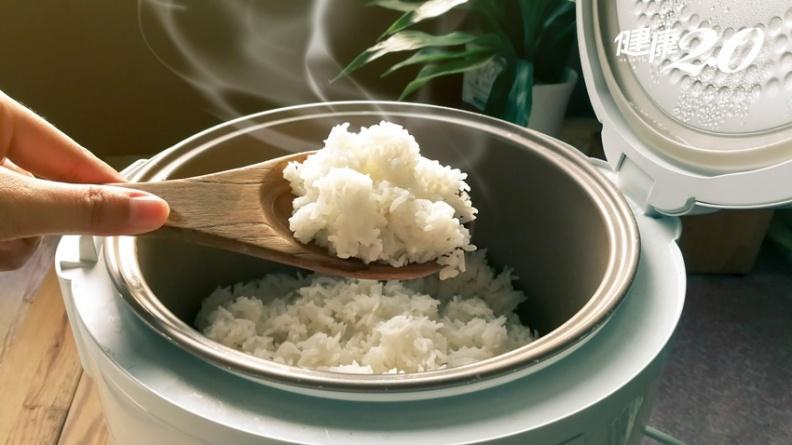 吃飯還是吃麵? 研究發現:改吃飯讓你更瘦!