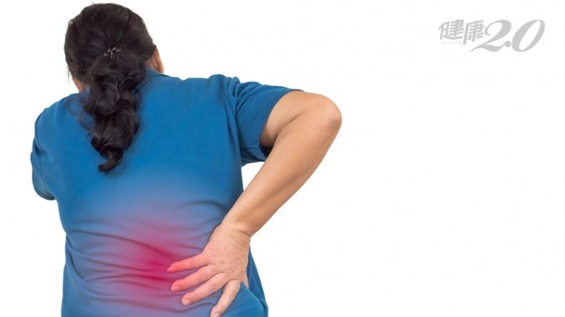 坐骨神經痛害怕手術風險高?新療法免開刀、能止痛,椎間盤突出也消失