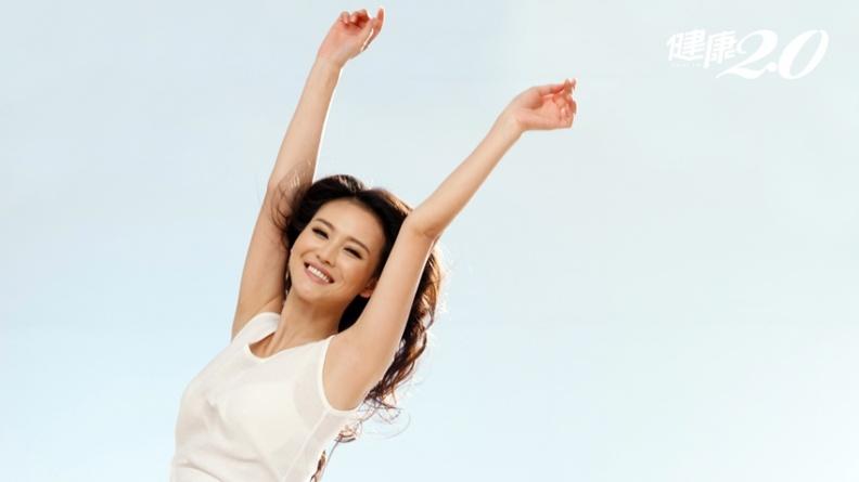 5大良方擺脫疲勞!9穴位排毒助代謝,強化脾胃肝腎