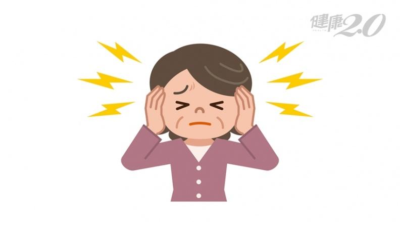 單側耳鳴竟是癌症徵兆!1種人耳鳴風險極高,別擔心耳鳴可治療