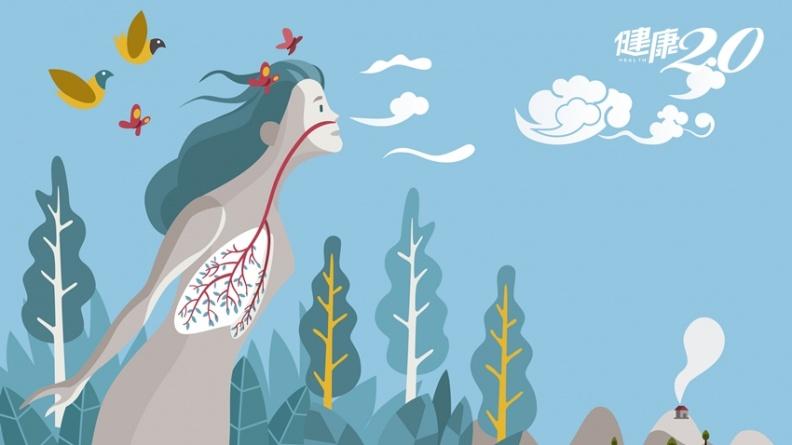 脫離爛事糾纏!國際心理訓練師「像一棵樹」練習,3步驟行動有效率
