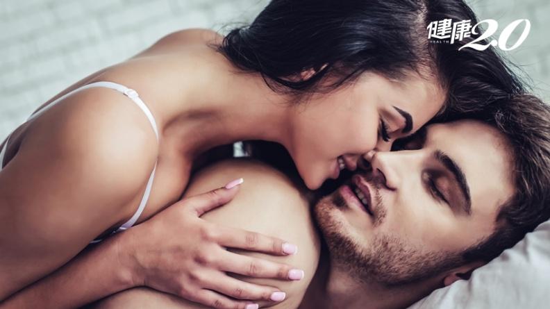 換女人主動!6招必學挑逗前戲,讓愛侶受寵若驚再開始辦正事