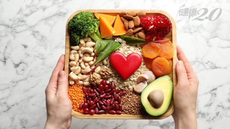 知名網美長期吃素導致早停經 素食婦產科名醫教您正確吃素