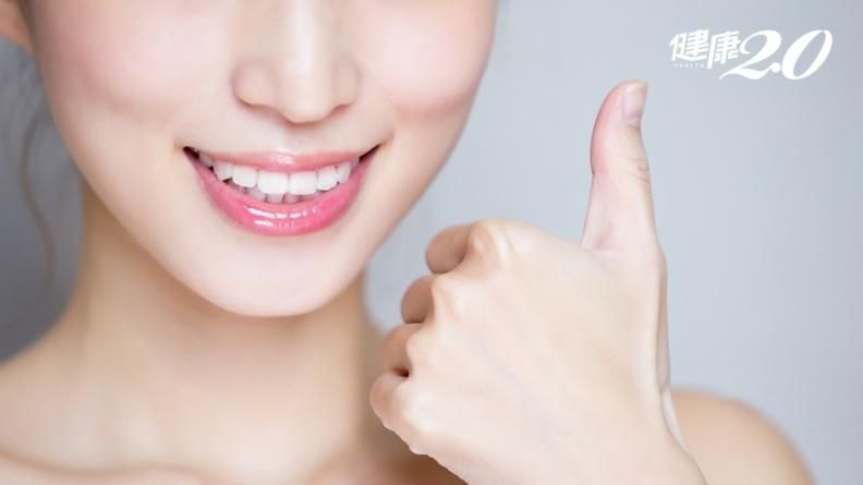 複合樹酯、金屬牙冠、全瓷牙冠怎麼選?牙醫師教你正確選「讓假牙看起來像真牙」