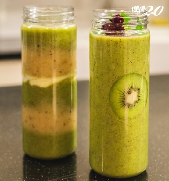 奇異果營養是蘋果的10倍!亞洲廚神王凱傑,教你2道「超有感消暑料理」
