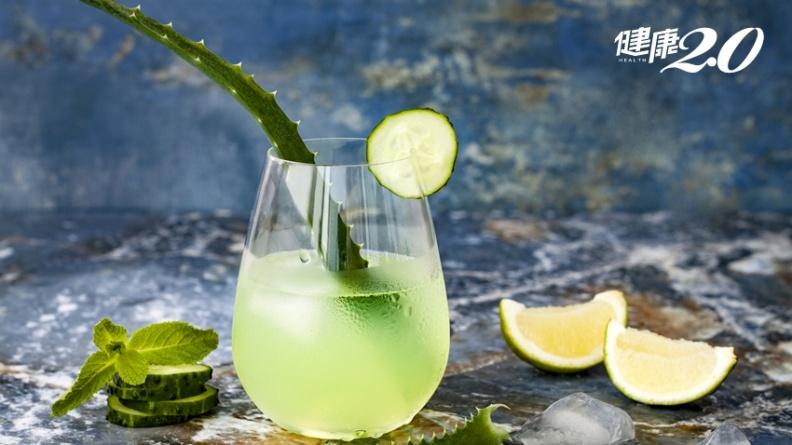 這杯手搖飲最甜!1杯「蜂蜜檸檬蘆薈」,含糖量超標1.7倍