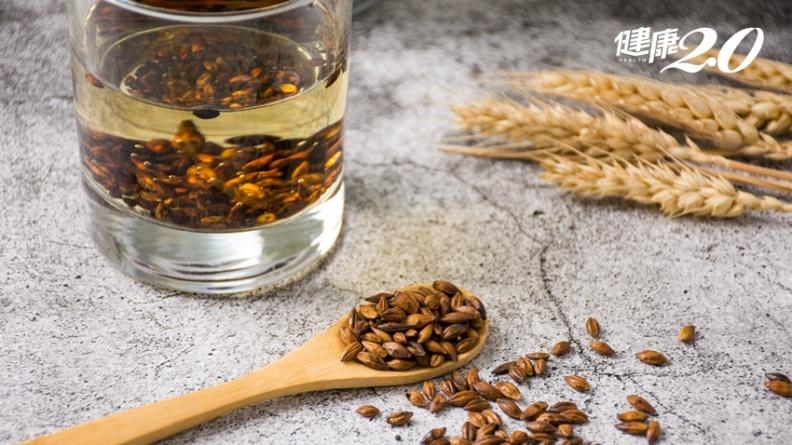 粽子吃多了脹氣怎麼辦?1茶3湯「消肉食」,有效助消化
