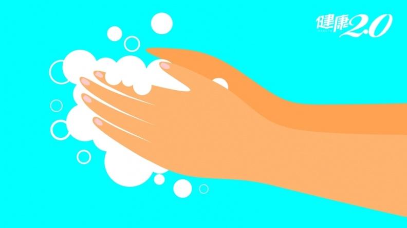 腸病毒來勢洶洶!醫師警告:5個洗手時機你一定要知道