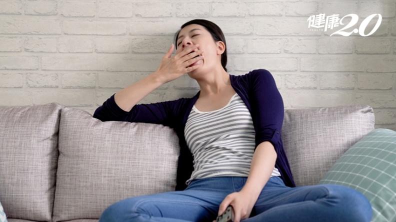 老了愛打瞌睡、動不動就喘,還會慢性咳嗽?得了心臟衰竭比肺癌更致命