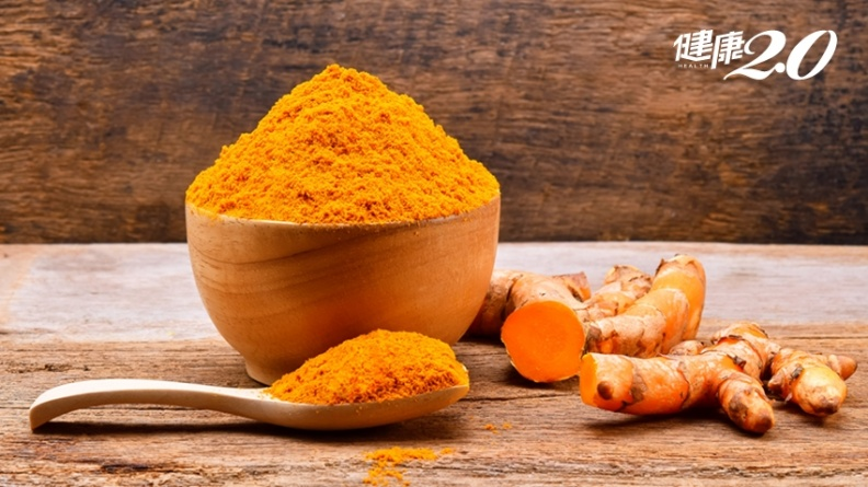 薑黃素新療法可恢復免疫缺失!治癒罕病慢性肉芽腫