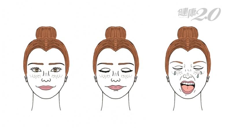 滑手機最需要!「眼睛滋潤操」淚水大噴發 改善眼睛乾澀、預防乾眼症