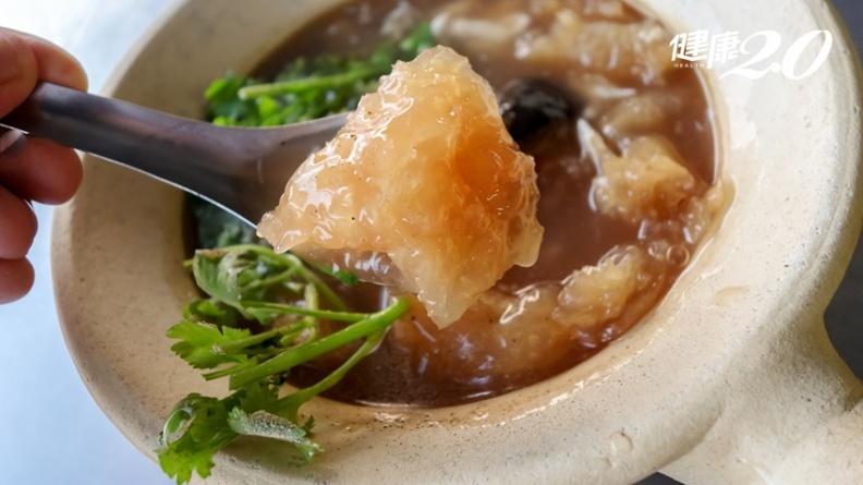 高貴食材「花膠」滋陰消火 台灣水產養殖神技術讓它價格更親民
