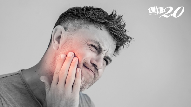 牙齦脹痛可能不是牙齒問題!原因竟是頸椎發炎