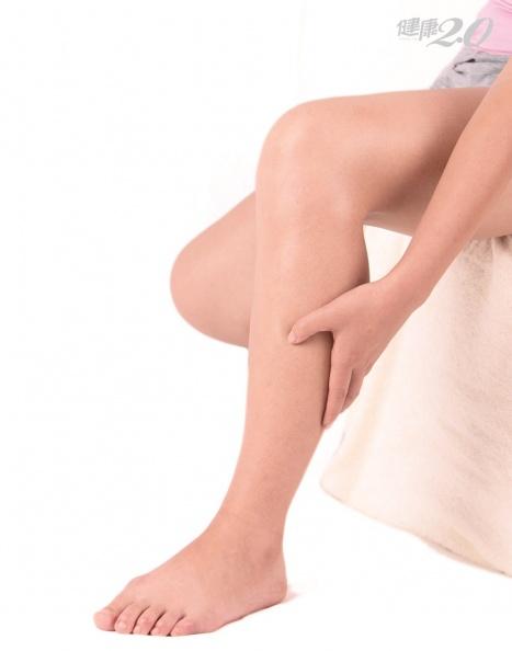 超簡單按摩法!3穴位完美搭配健脾化濕 改善肥胖、胸悶、頭暈
