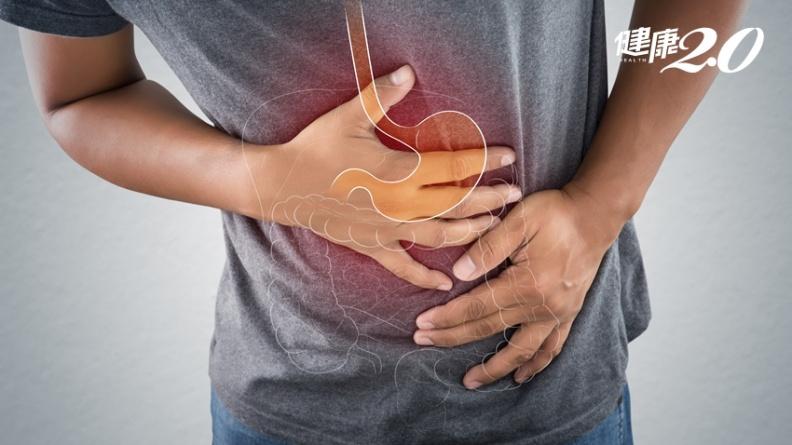 長期腸胃不適,可能是過敏害的!2大類食物提升免疫力