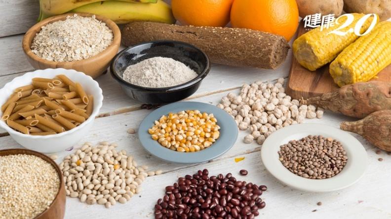 怕胖不敢吃澱粉 試試吃不胖的「綠色碳水化合物」