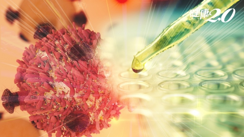 癌病有可治癒的機會!名醫季匡華傳授量身訂作「治癌戰略」