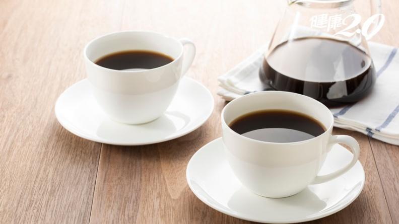運動痠痛不必吃止痛藥? 專家教這樣喝咖啡,緩解痠痛效果好
