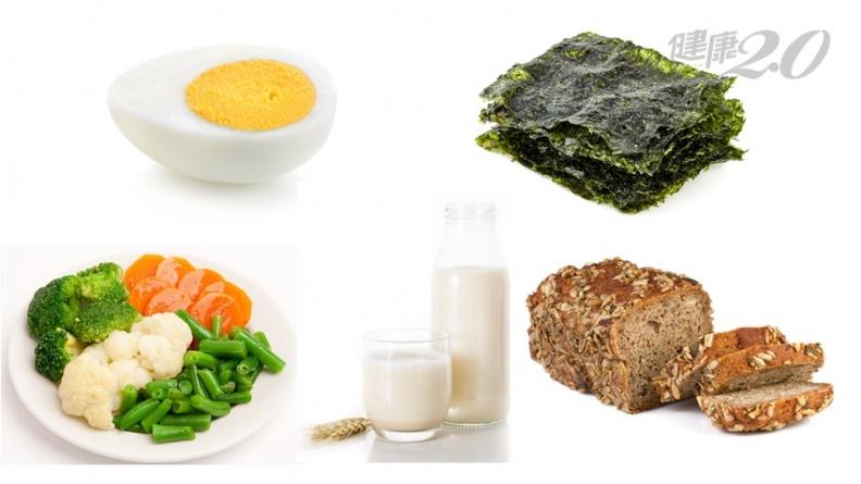 有益健康的點心!5種低熱量又營養「迷你餐」