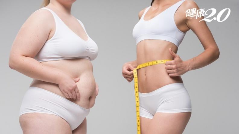 14天腰圍少7吋!風靡全球「阻糖飲食法」  血壓、膽固醇都下降