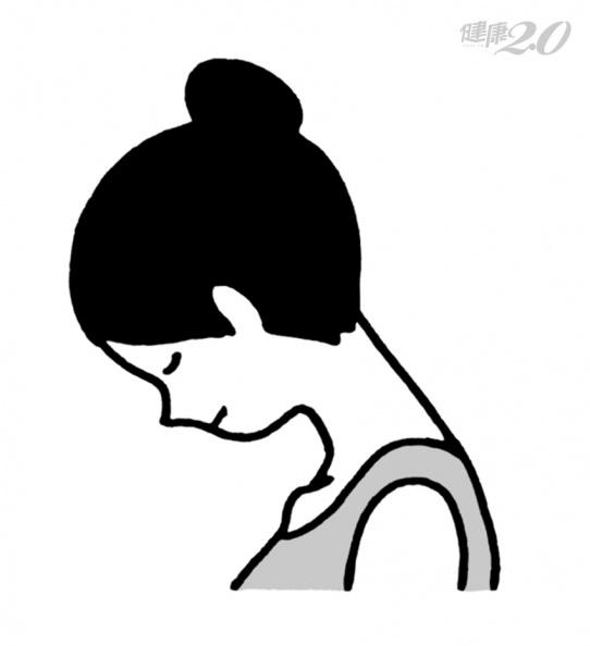 脖子不通是病痛根源!3招喚醒頸部柔韌度 順暢血流不疲勞