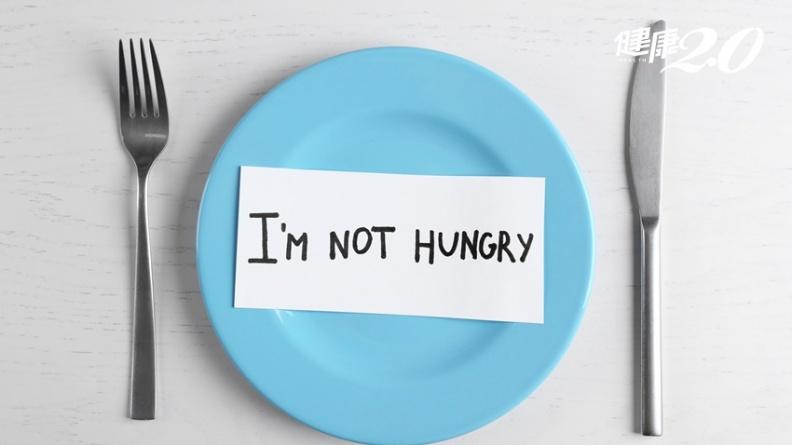 肚子不餓該吃飯嗎?日醫揭關鍵「空腹時間」 啟動身體排毒