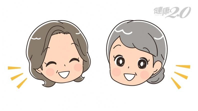 人類史上最長壽雙胞胎 日本金銀婆婆的長壽秘訣!