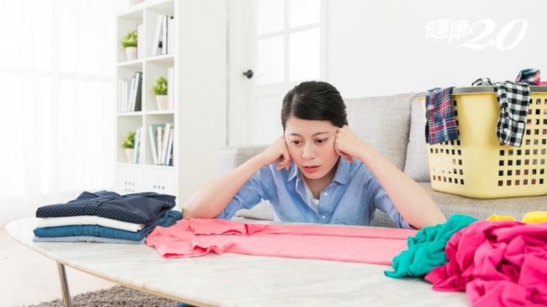 老公嫌妳煮飯、衣服摺不好?「家庭求生工具箱」解決辛苦婚姻生活