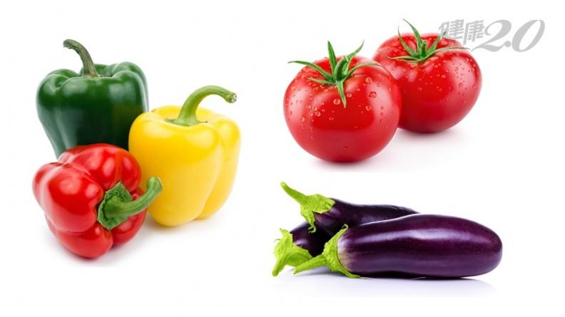 最強抗氧化蔬菜!日醫推3種黃綠紅蔬菜 有效預防失智症