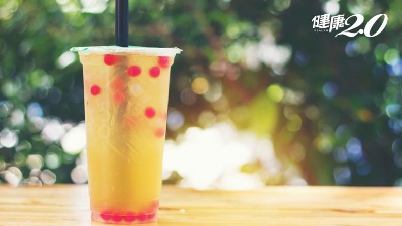 口渴想喝飲料?1招選飲料能減肥 解渴又不怕體重失控