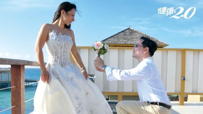 老公一天工作16小時 醫師娘如何維持幸福婚姻