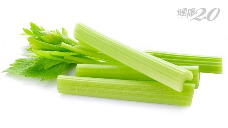 「芹菜」有獨特化合物 能減少大腦斑塊沉積、預防失智症