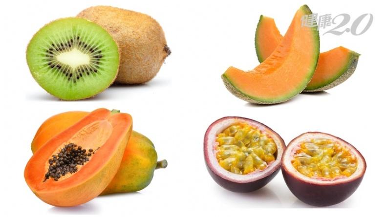 吃水果遠離腸躁症!醫師點名「低腹敏水果」 解便祕最有效