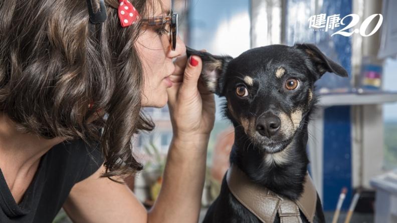 動物溝通人人可學!與寵物關係更和諧