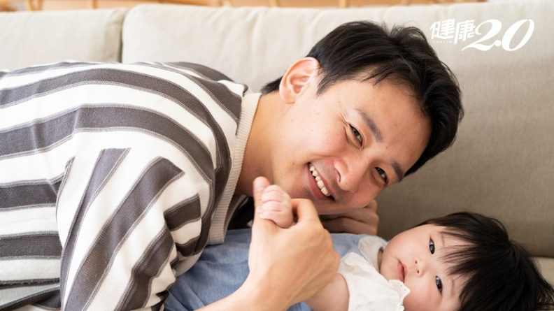 研究:有孩子的男人感覺幸福 女人卻更憂鬱
