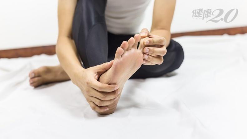 矯正腳趾可美化體態? 專家說用腳趾做「剪刀、石頭、布」就有效