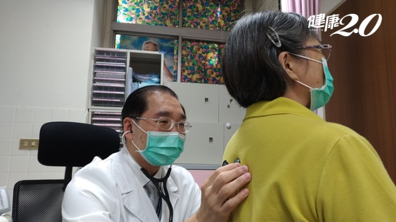 咳嗽第一時間該看哪科?台大醫師教你判斷是感冒還是肺癌
