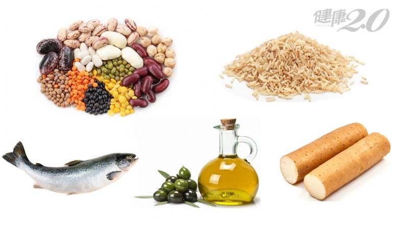 日醫推5種好食物 預防癌症、失智症、心臟病!