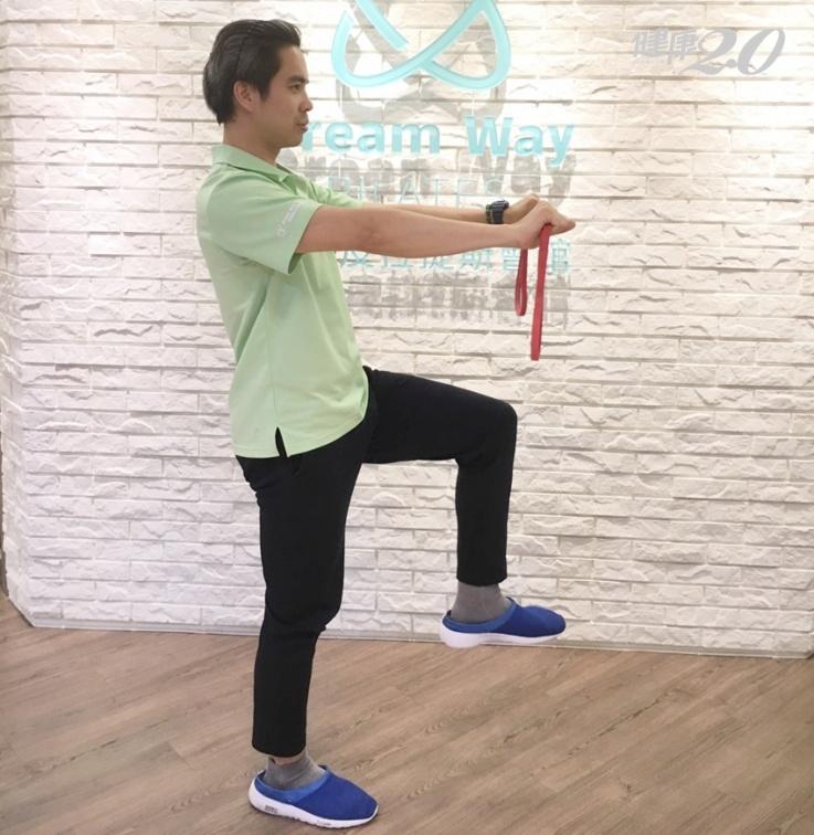 遠離三高、防骨鬆 中年開始健身還不晚!4招自我評估