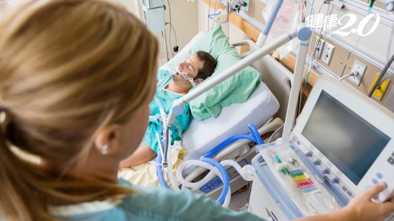 神奇營養素! 研究證實:重症病人每天補維生素C可加速痊癒