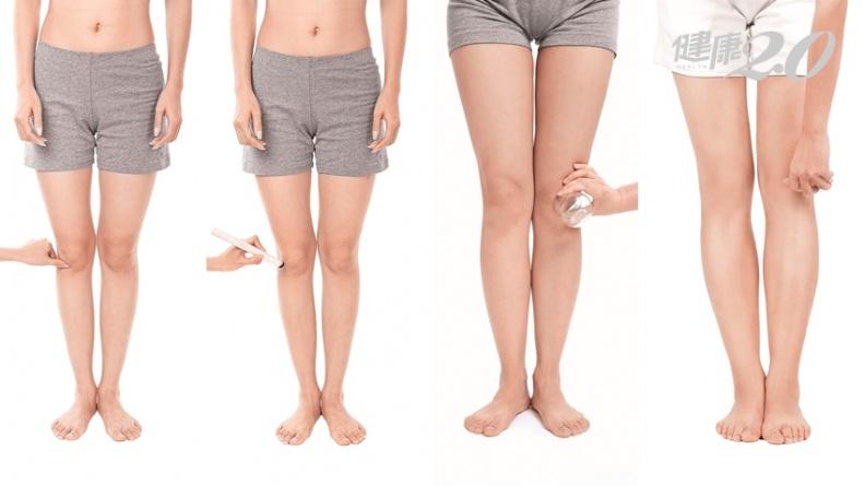 1穴速解足病!治風濕、改善足跟痛、預防膝關節炎
