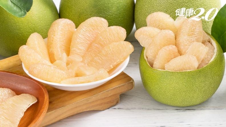 中秋必吃!最理想食療水果「柚子」 健胃、潤肺又清腸