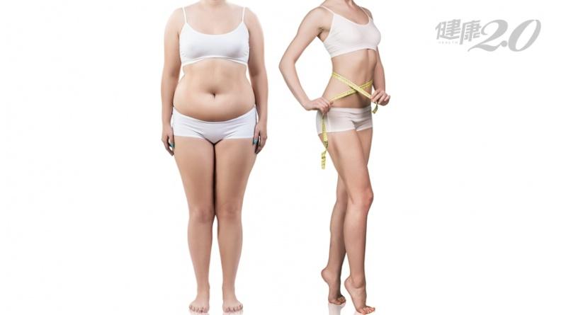 4周減重10公斤!5種快速新陳代謝撇步 終生都受用