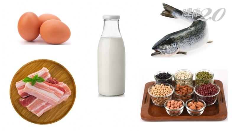 6種食物最易觸發蕁麻疹 有溼疹、氣喘要少吃!