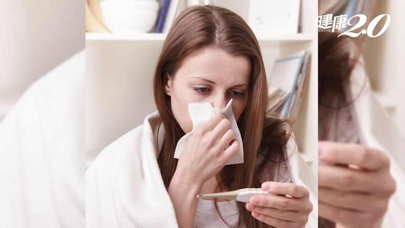 感冒不用看醫生?7種人最好及早就醫