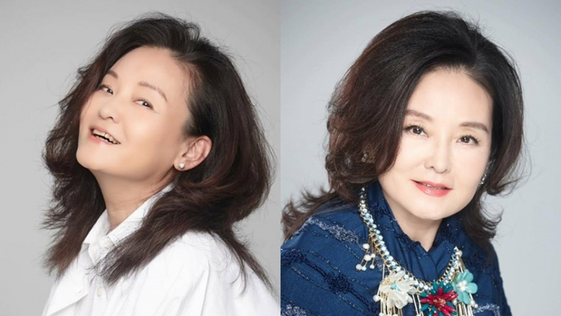 花系列女主角王淑娟為「它」息影 醫師:用藥可改善,不治恐變醜