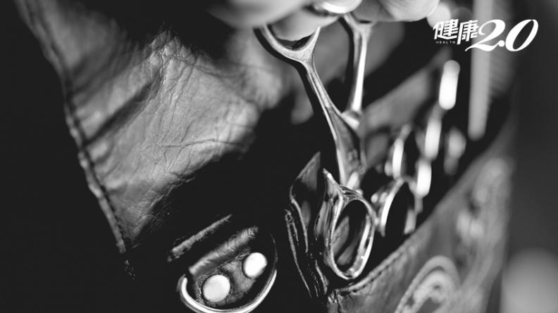 醫學冷知識!理髮師原來是外科醫生的祖師爺