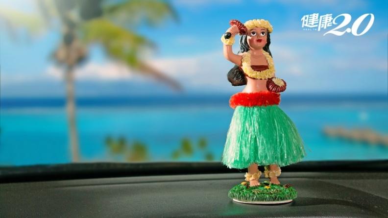 跳草裙舞能改善高血壓! 研究發現扭腰擺臀跳舞的降壓效果不輸飲食控制