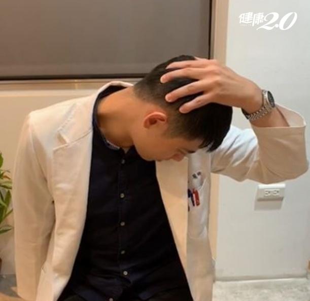 手機滑到頭暈、脖子痠!中醫教護頸4招遠 離肩頸痠痛