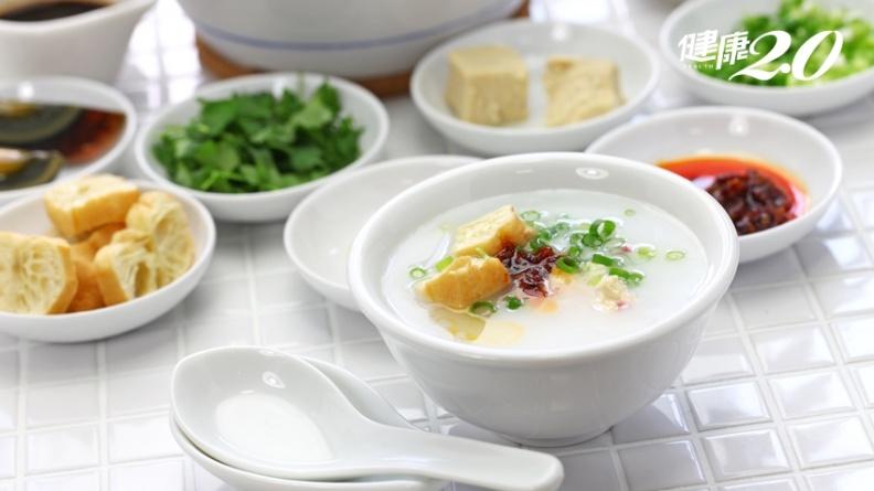吃飯可以配豆腐乳嗎?6原則銀髮族「呷百二」